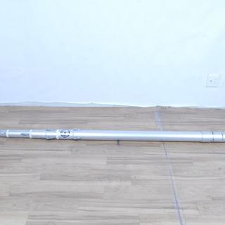 3026 未使用 アルミ製 鯉のぼり ポール 最大 10m 10...