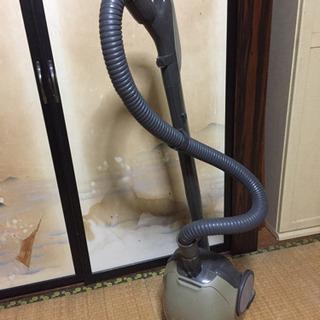 掃除機 - 仙台市