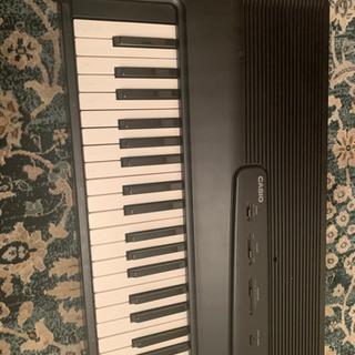 casio cdp-300 電子ピアノ ジャンク