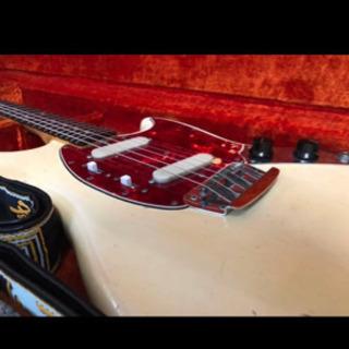 Fender Duo Sonic Ⅱ 1964年製