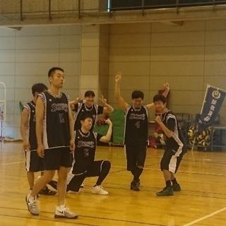 一緒にバスケしませんか??🏀🏀🏀 - メンバー募集