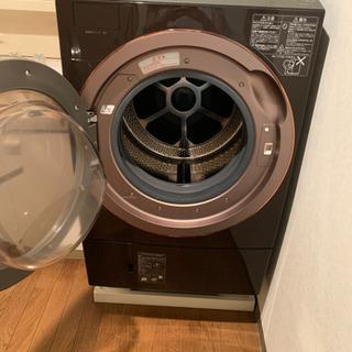 東芝 ドラム洗濯機 TW-117X3