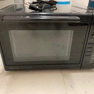 ジャンク オーブン トースター