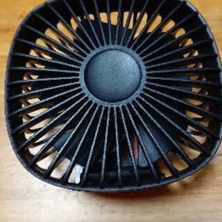 新品未使用✨手持ち扇風機