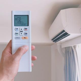エアコンが冷えない、冷たい風がでないなどのエアコン修理は当店にお...
