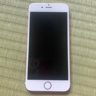 iPhone 6s  SIMロック解除 16G