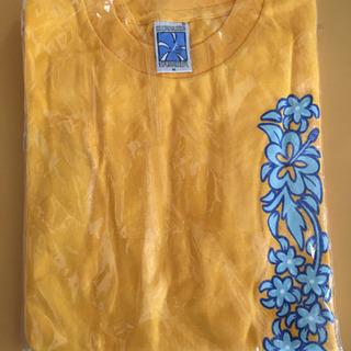 B品 Tシャツ 黄色 Mサイズ