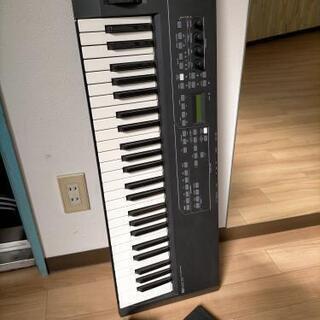 ヤマハ YAMAHA  KX49  MIDIキーボード おまけ有り!