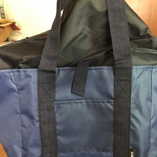 決まりました!新品!買い物用保冷バッグ