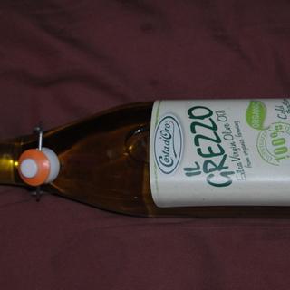 コストコで買ったオリーブオイル