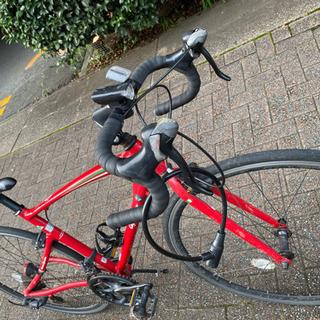 アルファーロメオ ロードバイク Speciale R7