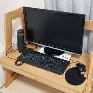 デスクトップPC Dell studio-XPS-8100 Co...