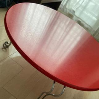 テーブル 折りたたみ式