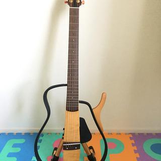 ヤマハ サイレントギター SLG-100S