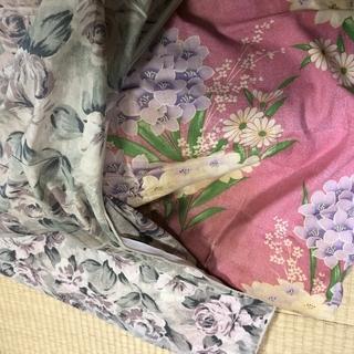 日本製のシングル敷布団と古い布団 - 売ります・あげます