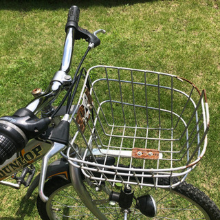 子供用自転車26インチ - 安中市