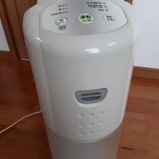 除湿機 CORONA CD-P6312