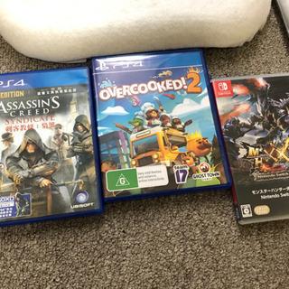 PS4ゲームOVERCOOKED2