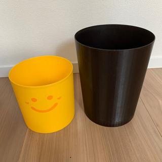 ゴミ箱 バケツ 植木鉢カバー