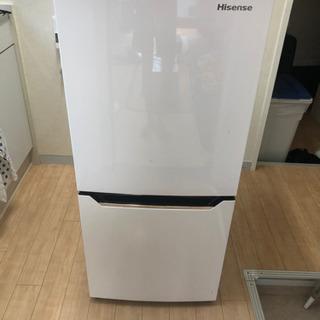 Hisense 130L 冷蔵庫
