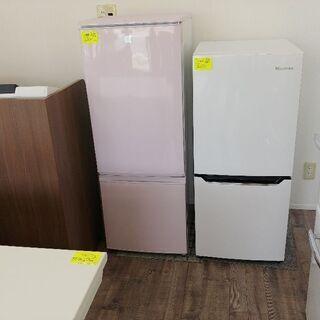 冷蔵庫 洗濯機 大量に入りました。