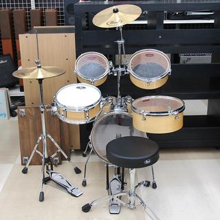 Pearl パール RT-645/C ドラムセット ミニドラム ...