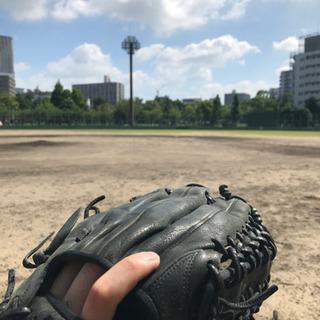 🏃♂️💨アオハル🌸野球で友達作り⚾️🤟社会人さん🙌