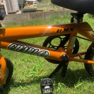 チョロQ BMX