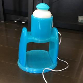 電動かき氷マシン