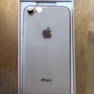 お取引中です②iPhone8 SIMフリー