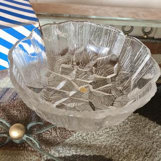 ◇新品 未使用 HOYA ガラス食器