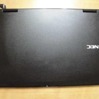 NECノートVK25L core i3 4100M VersaP...