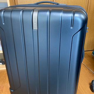 サムソナイト 新品未使用 スーツケース