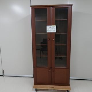 本棚ガラス扉(R202-39)