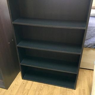 【美品】ドンキで購入した本棚