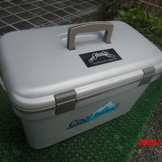 ★極上品(使用5回)★日本製クーラーボックス(W488xD286...