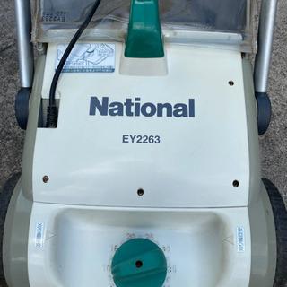 芝刈り機  ナショナル