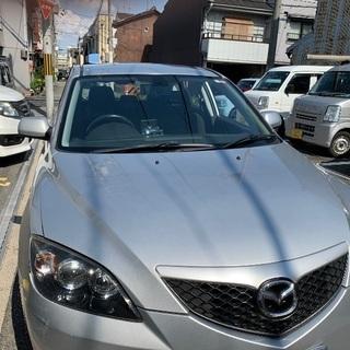車検有りR3/9末 マツダアクセラスポーツ