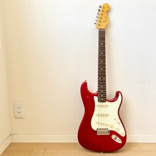 Fender Japan エレキギター ストラトキャスター ST...