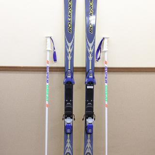 ROSSIGNOL ロシニョール スキー板 PLANETE FU...