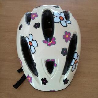 自転車 女の子 ヘルメット50~56
