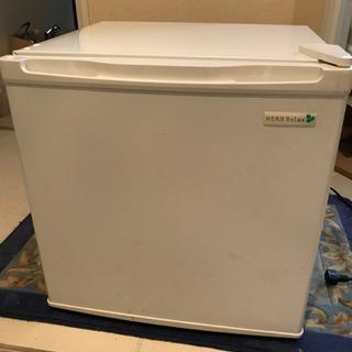 ノンフロン 1ドア冷蔵庫 45L