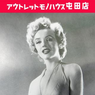 USED マリリンモンロー カレンダー/ポスター ヴィンテージ ...
