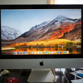 iMac late2009 21.5インチ