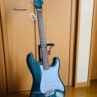 エレキギター入門セット SELDER ST-16