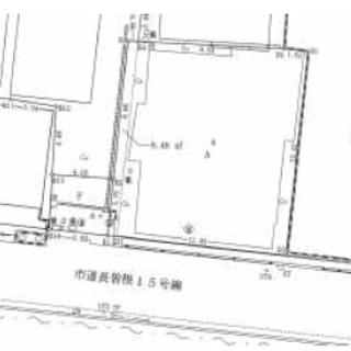 ★貸土地★  堺市北区長曽根町 46.8坪   #資材置き場 #...