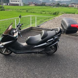 ヤマハマジェスティ125cc