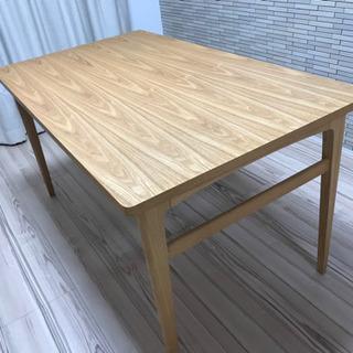 ダイニングテーブル unico signe W140