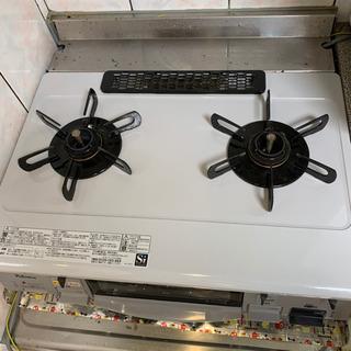 パロマ ガスコンロ IC-N900VA-R LP