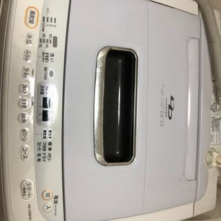 東芝洗濯機 取引先決定